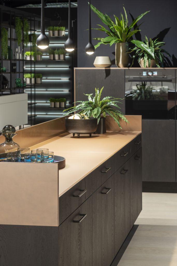 LEICHT Küchen AG in der Architekturwerkstatt Löhne 2020