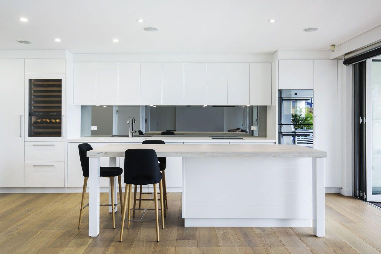 zoom sur le plan de travail dekton expo 5 cuisines. Black Bedroom Furniture Sets. Home Design Ideas